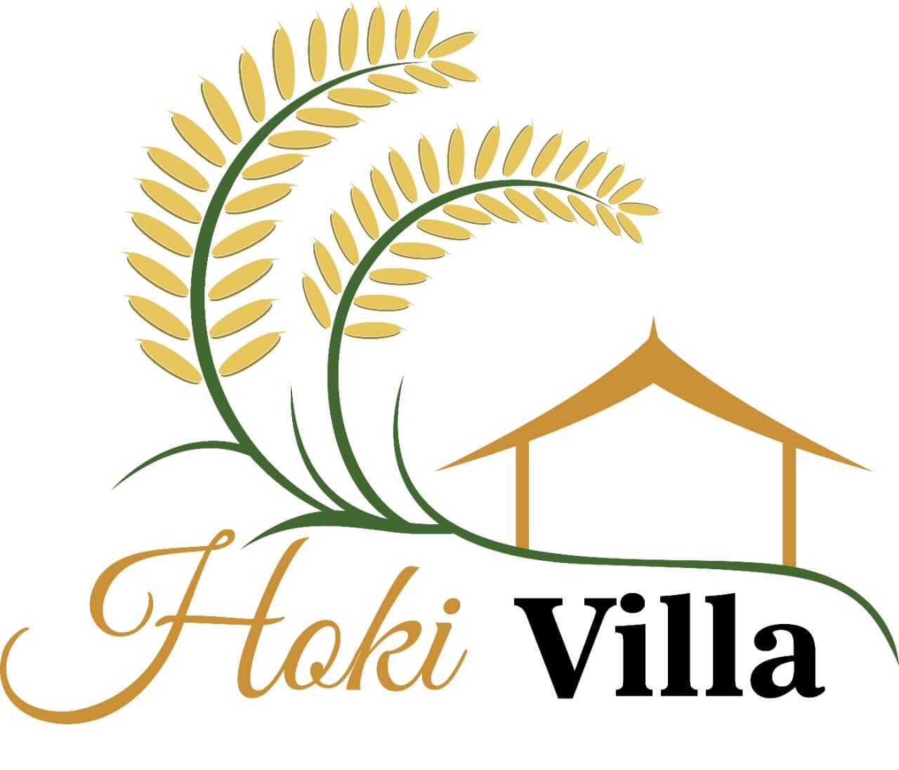 hokivillas.com logo